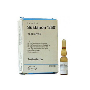Sustanon 250 (Turkey)